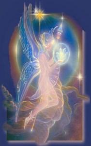 Esfera Angélica de Luz