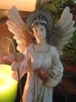 Meditación Sanación a Distancia con María Rosa Mística y el Arcángel Rafael