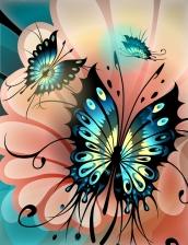 MC900444892 mariposas