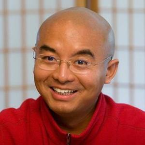 Yongey-Mingyur-Rinpoche