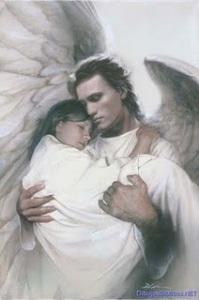 angel del perdon