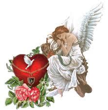 Los Angeles Del Romance Te Asisten Para Ayudar En Tu Vida Amorosa Tanto Encontrar A Alma Gemela Como Mejorar Actual Relacion De Pareja