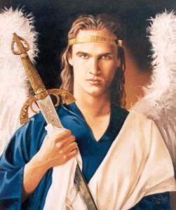Mensaje del arcángel Miguel para el mes de abril 2016