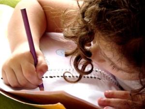 perseverancia escribir