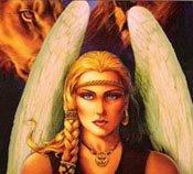 Arcángel Ariel