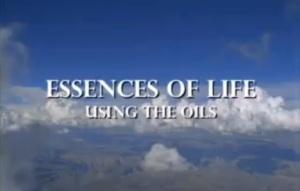 essences of life