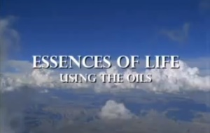 essences of life