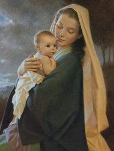 María Madre de Jesús