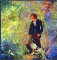 soñador tarot angelical