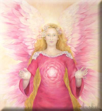 Angeles-531 arcangel chamuel