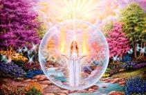 creando-tu-esfera-de-luz-celestial angelical