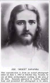 jesus esu