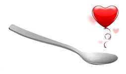 cucharadita de amor