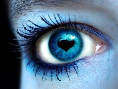 mirar-con-amor ojo corazon