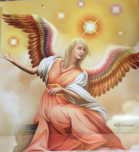 arcangel hamaliel