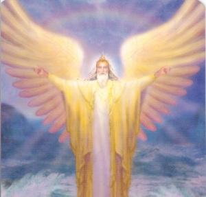 arcangel Raziel