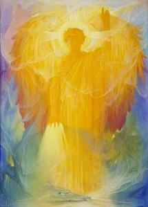 arcangeles codigos sagrados