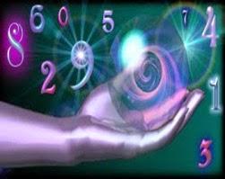 Otra Lista de Códigos Sagrados Numéricos