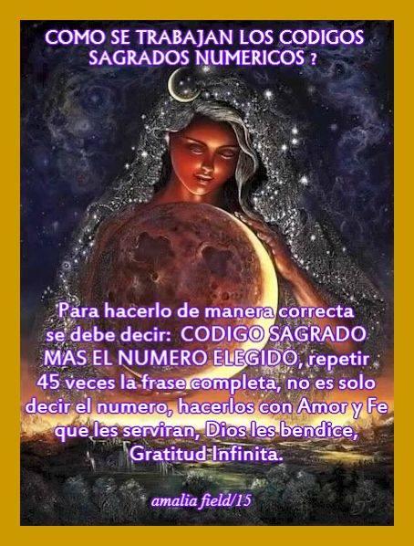 Códigos Sagrados de Sanación | Armonia del Alma