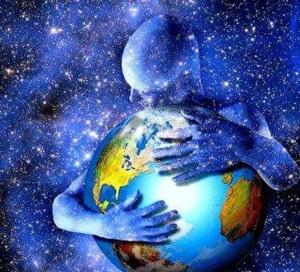 armonia en el mundo