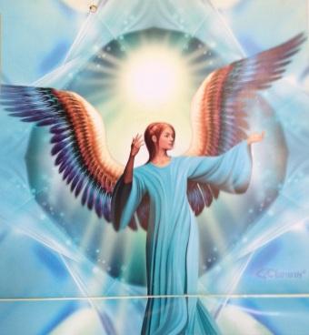 arcangel adnachiel
