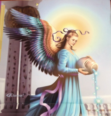 arcangel barkiel