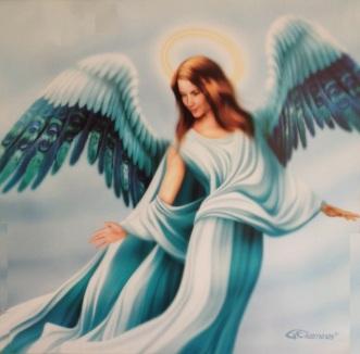 arcangel verchiel