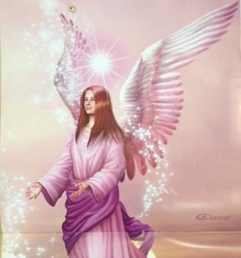 arcangel zadkiel