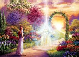 karma reencarnacion ser de luz