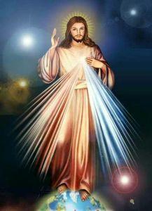 jesus de la misericordia
