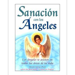 libro sanacion angeles