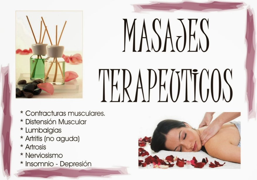 masajes-terapéuticos