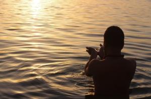 meditar pedir