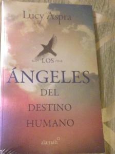 libro angeles destino