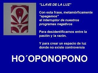 LLAVE DE LUZ