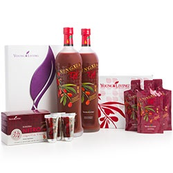 Ningxia Red starter Premium Kit