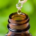 aceites esenciales gota frasco