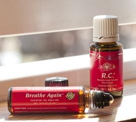aceite RC breathe again