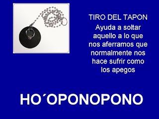 TIRO DEL TAPON