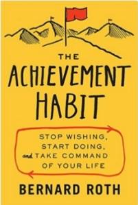 libro achievement roth