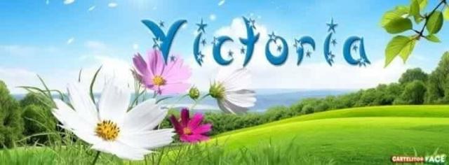 "Decir  ""Victoria, victoria, victoria!"""