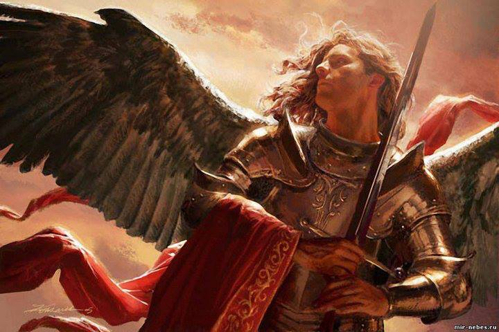 arcangel miguel3