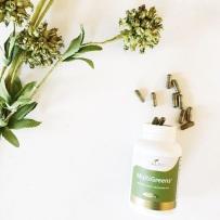 multigreens aceites esenciales yl