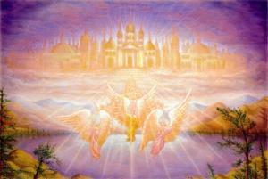 Shambhala fiesta en el cielo