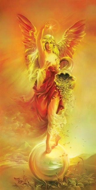 angel abundancia7