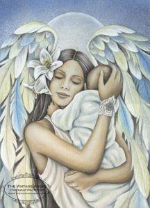 angel madre