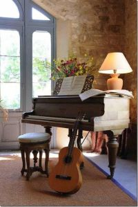 piano guitarra