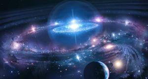 universo planeta Tierra