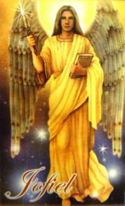 arcangel-jofiel