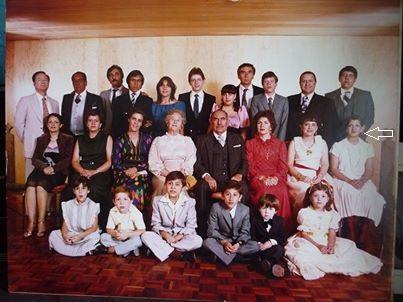 50 aniversario de mis abuelos ¿ya me viste?